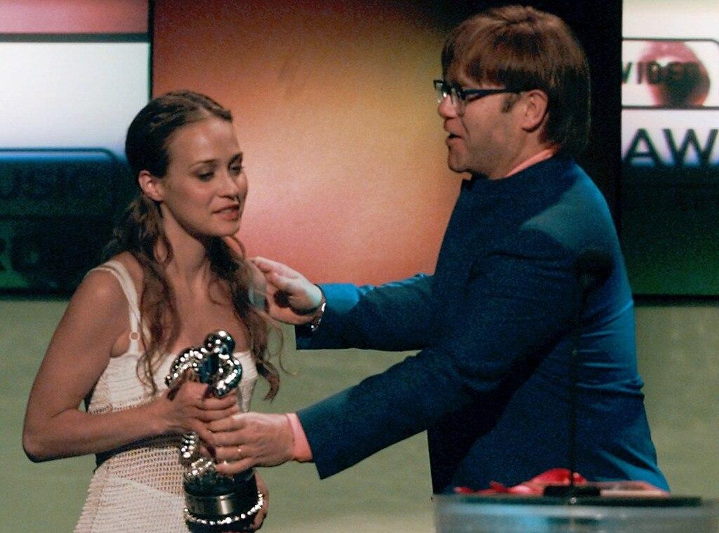 Fiona Apple, MTV VMA's