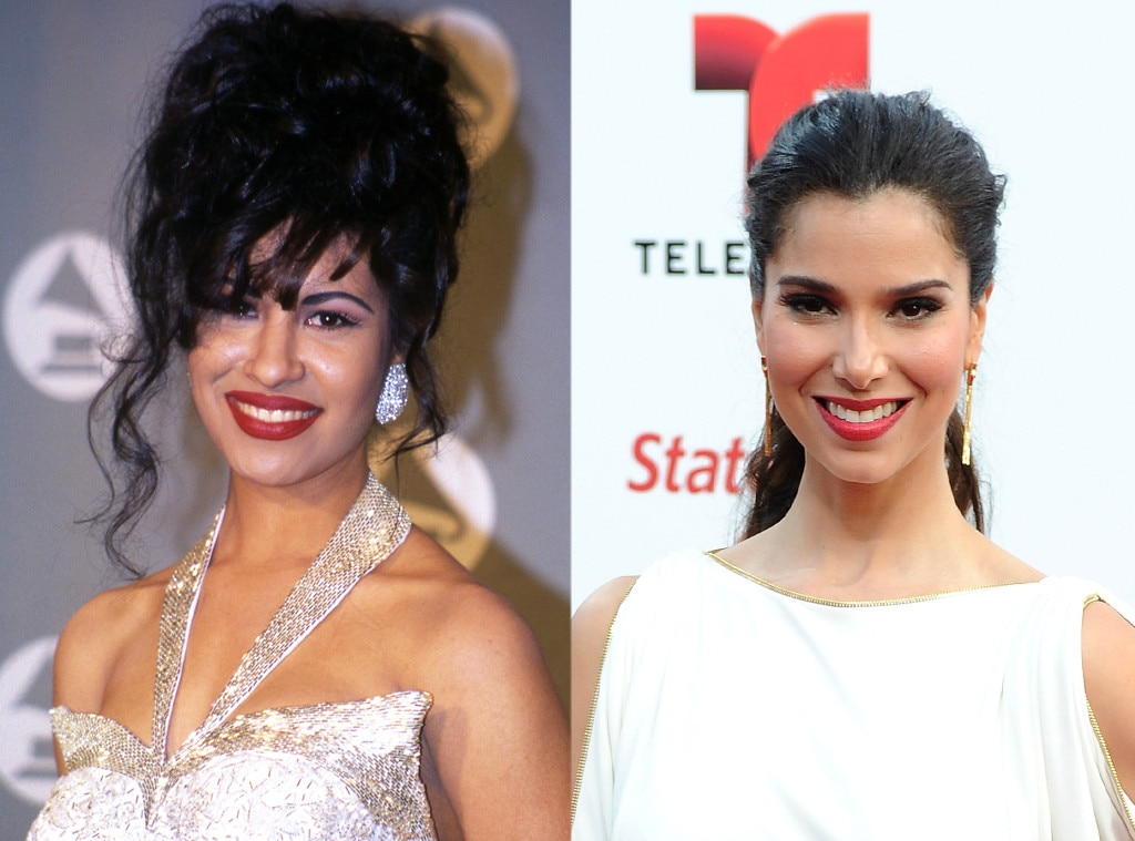 Selena, Roselyn Sanchez