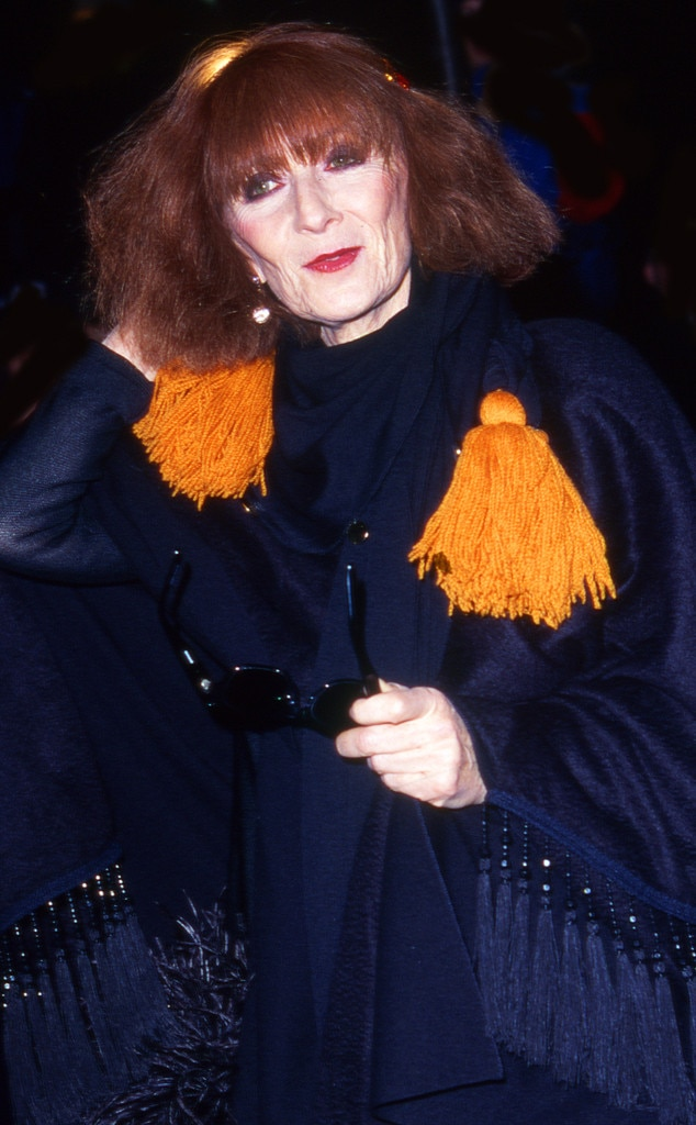 Sonia Rykiel, Fashion