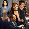 Celebrity Scandals