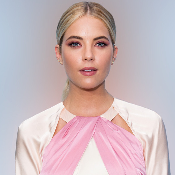 Ashley Benson, ESC