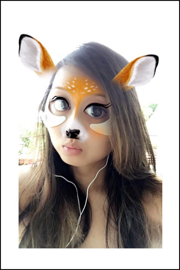 ESC Snapchat GIF