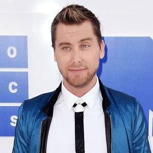 Lance Bass, 2016 MTV VMAs