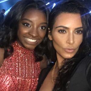 Kim Kardashian Snapchat, MTV VMAs 2016