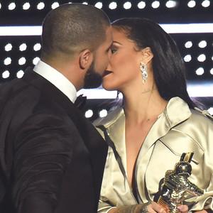 Rihanna, Drake, 2016 MTV VMAs