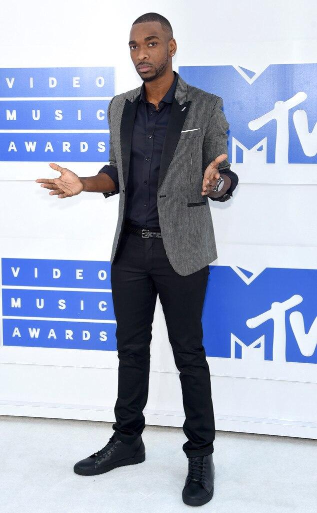 Jay Pharoah, 2016 MTV VMAs
