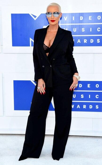 Amber Rose, 2016 MTV VMAs