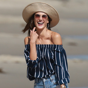 Alessandra Ambrosio News, Pictures, and Videos | E! News