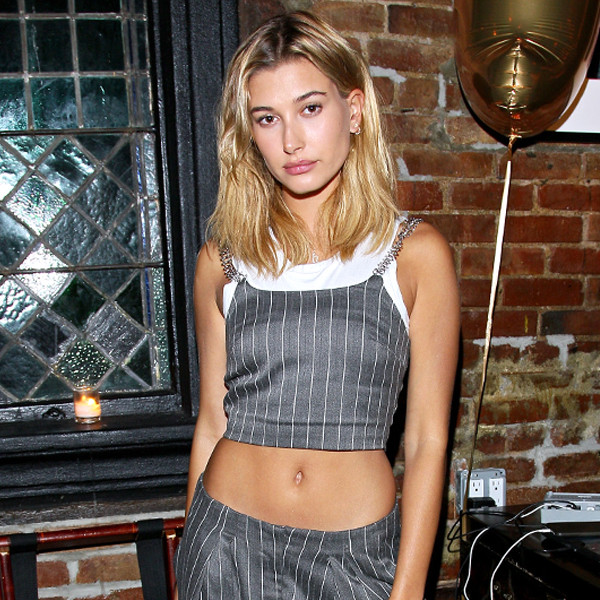 ESC, Wide-Leg Trouser Market, Hailey Baldwin