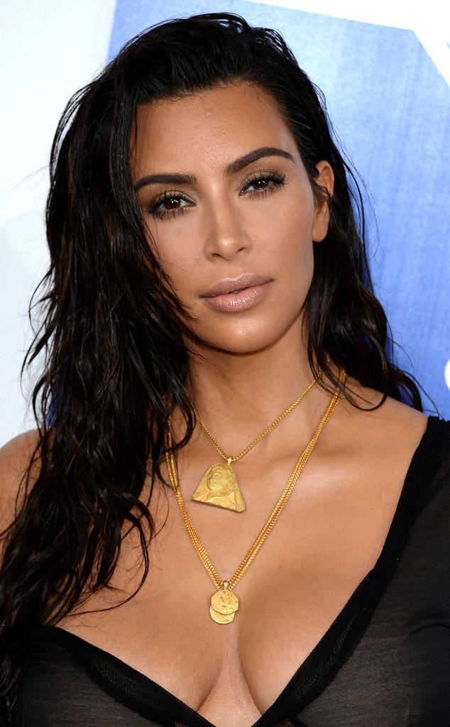 Kim Kardashian, 2016 MTV VMAs