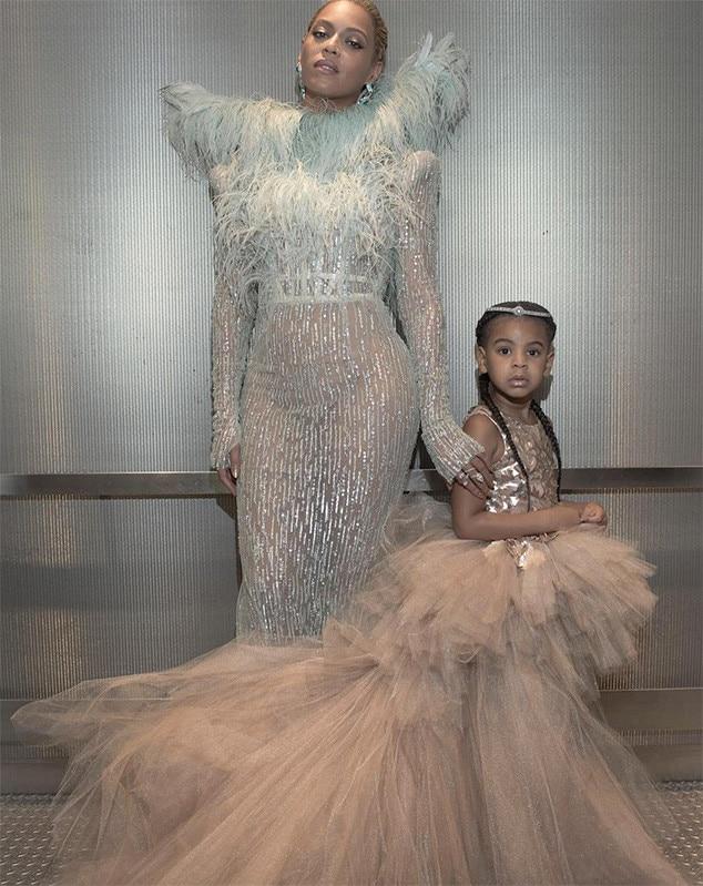 Beyonce, Blue Ivy, 2016 MTV VMAs