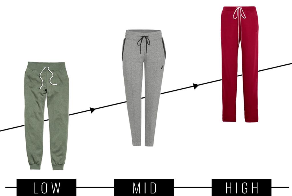 ESC: Dare to Wear Market: Sweats