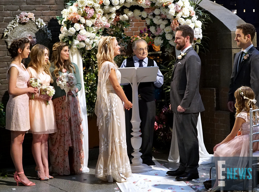 Girl Meets World, Wedding