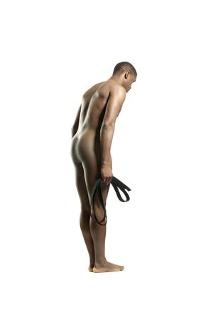 Naked Olympic Athletes, LAURANT PLANCEL
