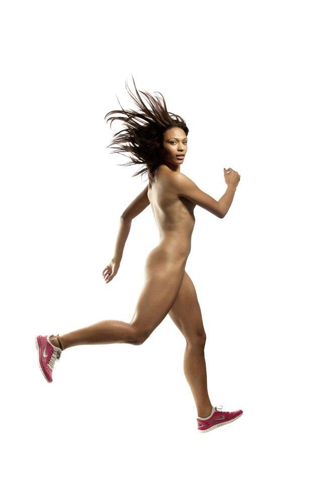 Naked Olympians 118