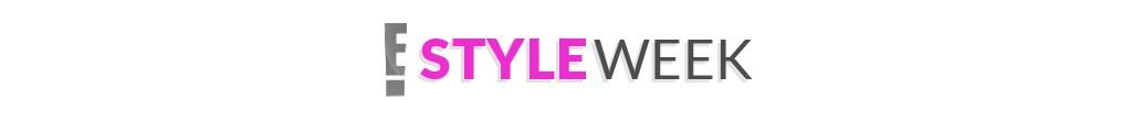 Style Week, Theme Week