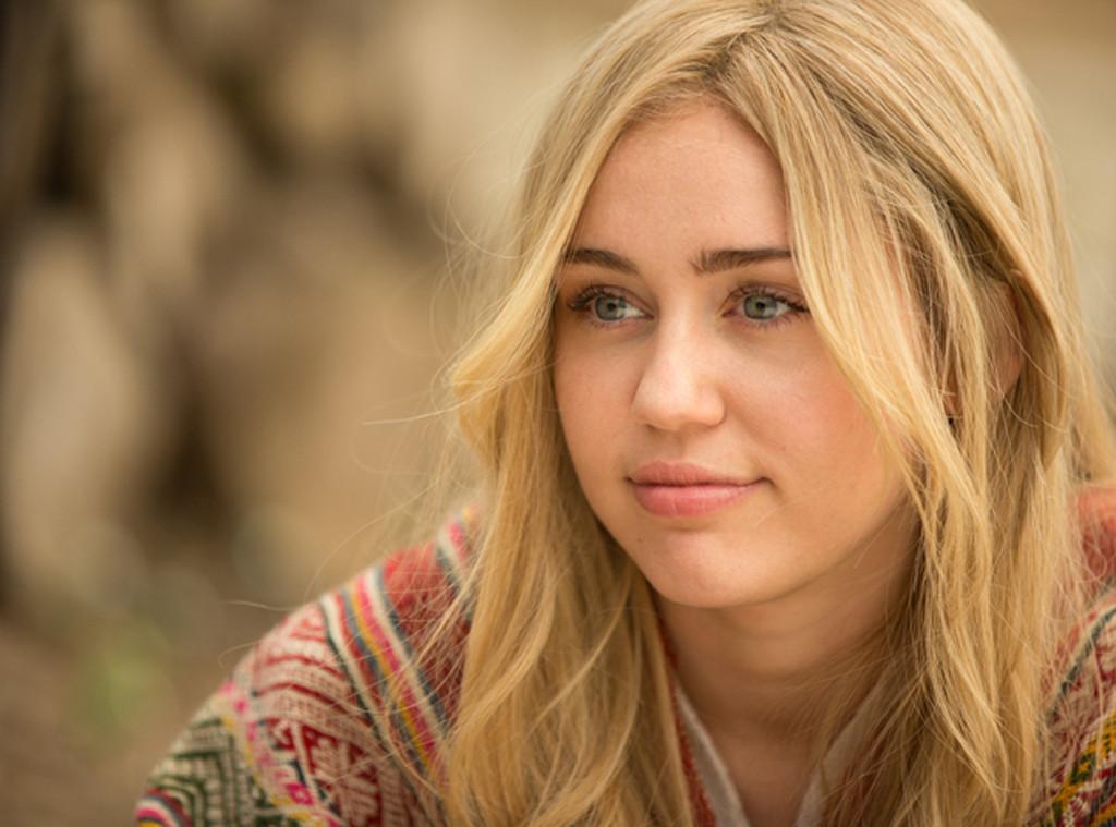 Miley Cyrus, Crisis In Six Scenes