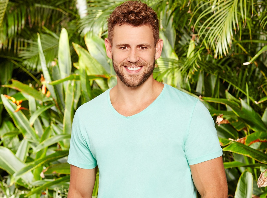 Nick Viall Is Back Again; Nick's Love Affair With A