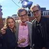Renee Zellweger, Marc Malkin, Colin Firth