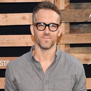 Ryan Reynolds Calls Daughter James' Role as Big Sister Her Calling | E ...  Ryan Reynolds