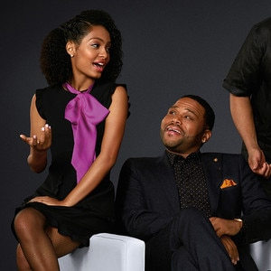Black-ish, Blackish, season 3 key art