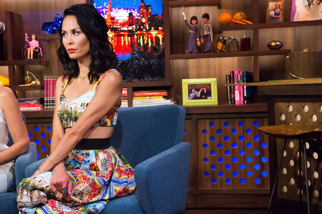 Jules Wainstein, Watch What Happens Live