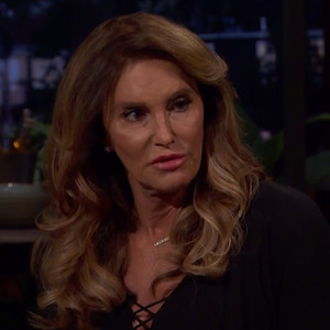 Caitlyn Jenner, Any Given Wednesday