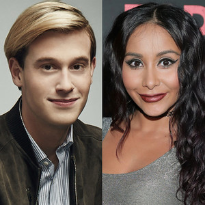 Hollywood Medium With Tyler Henry, Nicole Snooki Polizzi