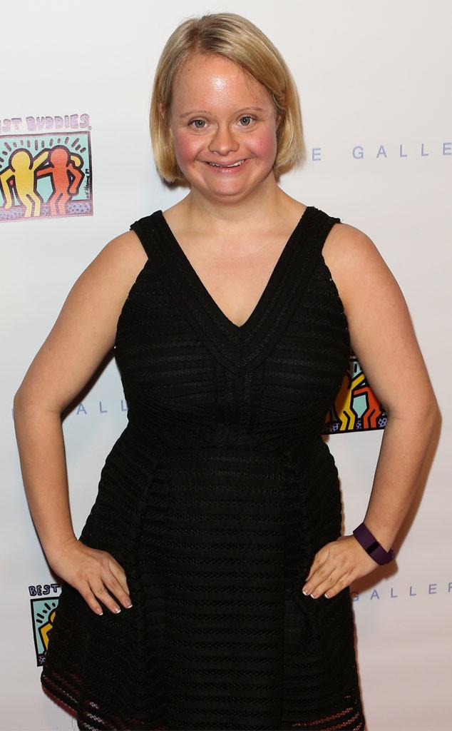 Lauren Potter