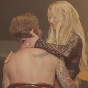 Britney Spears, Make Me