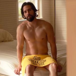 Milo Ventimiglia Nude - Naked Pics and Sex Scenes at Mr. Man