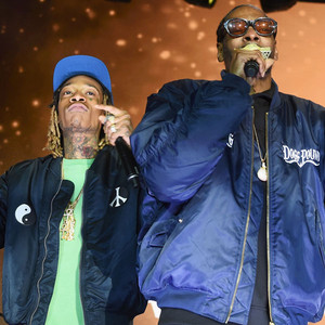 Wiz Khalifa, Snoop Dogg