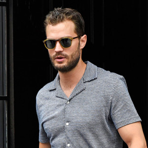 4 Times Jamie Dornan Said Laters, Baby to His Christian Grey ...