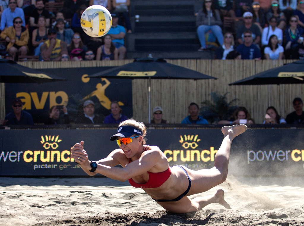 things to know about volleyball Volleyball and once you've caught it, you're in for a heck of a ride with amazing matches and competition unless you've been around volleyball for some time, there may be some things you just don't know about the game.