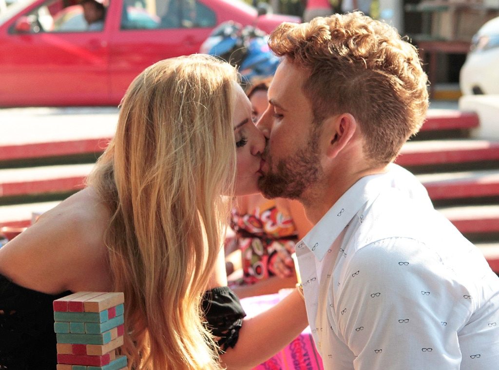 Bachelor in Paradise, Leah Block, Nick Viall