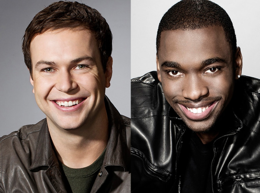 Jay Pharoah, Taran Killam