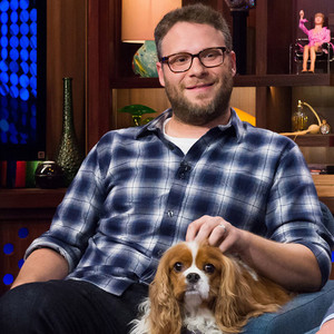 Seth Rogen, Watch What Happens Live