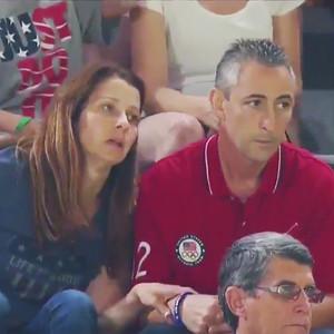 Aly Raisman's Parents