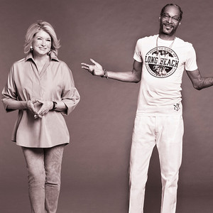 Martha & Snoop's Dinner Party
