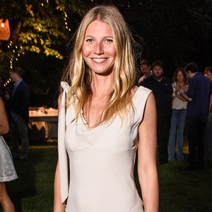 ESC: Gwyneth Paltrow, Garden Party