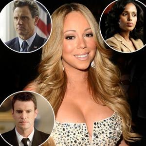 Mariah Carey, Scandal