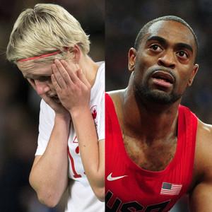 Olympic Tearjerkers