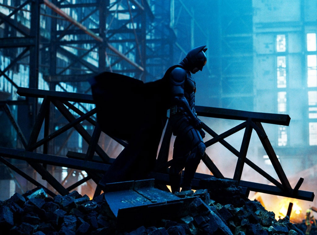 Best Summer Movies of All Time, The Dark Knight