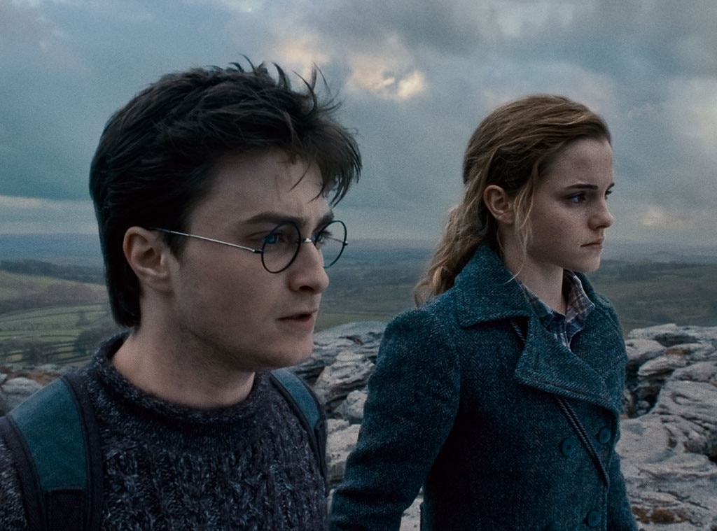 Best Summer Movies of All Time, Harry Potter and the Deathly Hallows