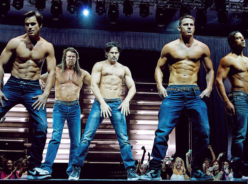 Best Summer Movies of All Time, Magic Mike
