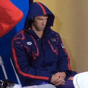 Michael Phelps, Olympics