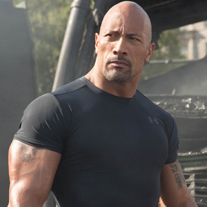 Dwayne Johnson, Fast and Furious