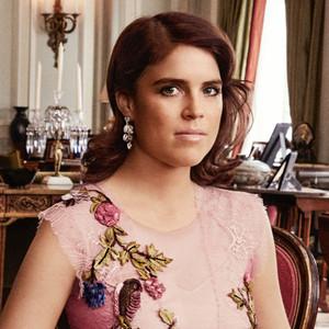 Princess Eugenie, Harper's Bazaar
