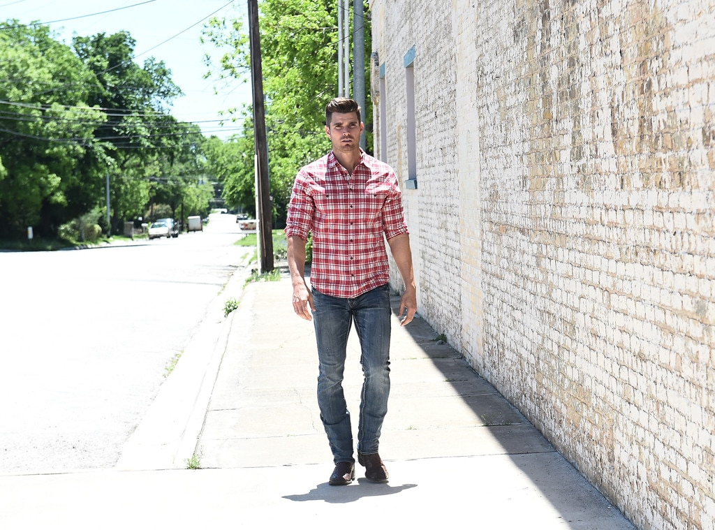 Luke Pell, The Bachelorette