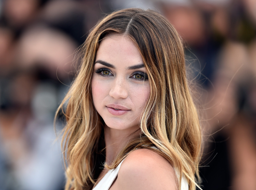 5 Things To Know About Rising Star Ana De Armas E News